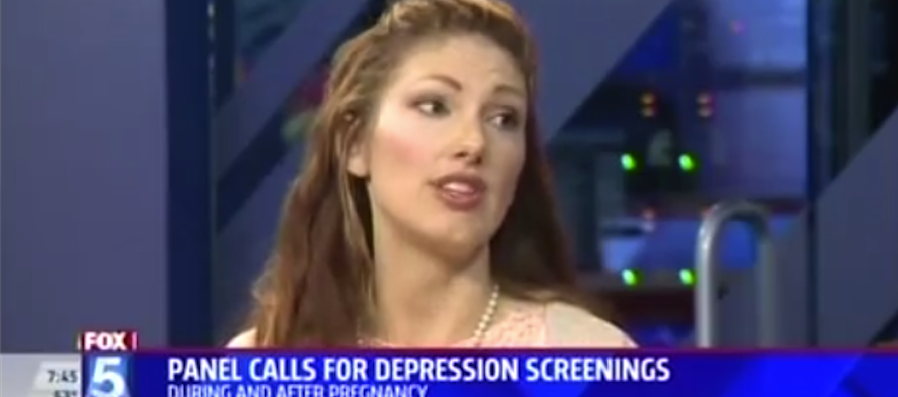 Panel Calls for Depression Screenings for ALL Adults